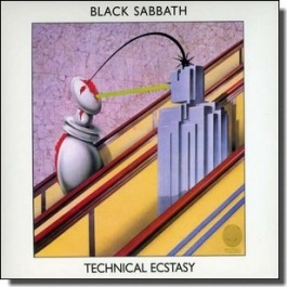 Technical Ecstacy [CD]