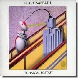 Technical Ecstacy [CD]