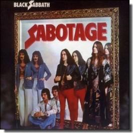 Sabotage [CD]