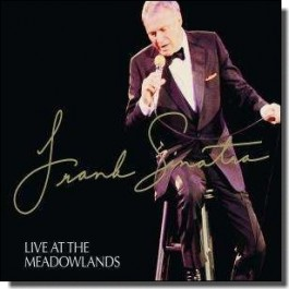 Live at the Meadowlands 1986 [CD]