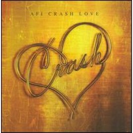 Crash Love [CD]
