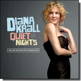 Quiet Nights [CD+DVD]