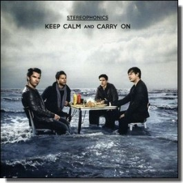 Keep Calm and Carry On [CD]