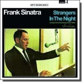 Strangers in the Night [CD]
