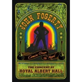 Comin' Down the Road - Live from Royal Albert Hall [DVD]