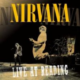 Live At Reading [CD]