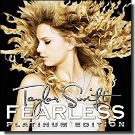 Fearless [Platinum Edition] [CD+DVD]