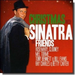 Christmas with Sinatra & Friends [CD]