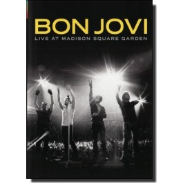 Live at Madison Square Garden [DVD]