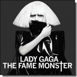 The Fame Monster [CD]