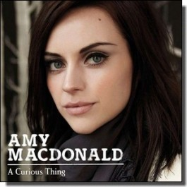 A Curious Thing [CD]