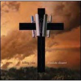Absolute Dissent [CD]