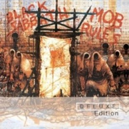 Mob Rules [Deluxe Edition] [2CD]