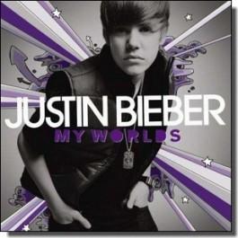 My Worlds [CD]