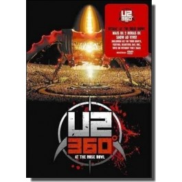 360° At the Rose Bowl [DVD]