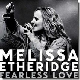 Fearless Love [CD]