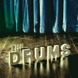 The Drums [CD]