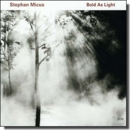 Bold As Light [CD]