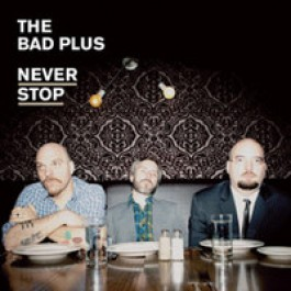 Never Stop [CD]