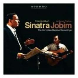 Sinatra / Jobim - The Complete Reprise Recordings [CD]
