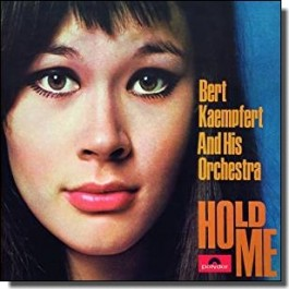 Hold Me [CD]