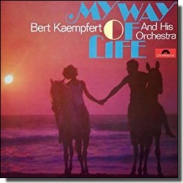 My Way of Life [CD]