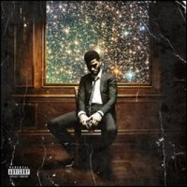 Man on the Moon 2: The Legend of Mr. Rager [CD]