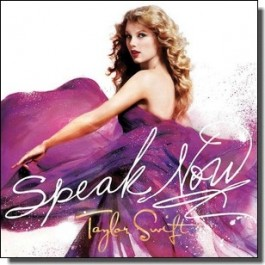 Speak Now [CD]