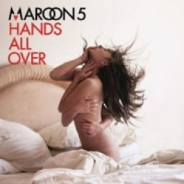 Hands All Over [CD]