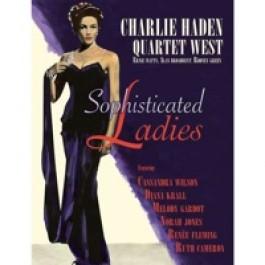 Sophisticated Ladies [CD]