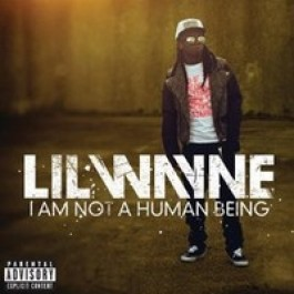 I Am Not A Human Being [CD]