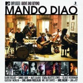 MTV Unplugged: Above and Beyond [CD]