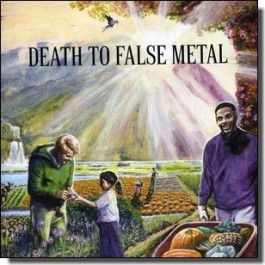 Death to False Metal [CD]