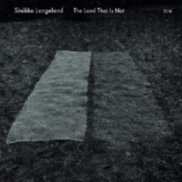 The Land That Is Not [CD]