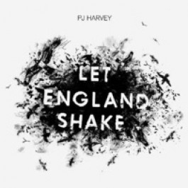 Let England Shake [CD]