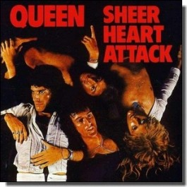 Sheer Heart Attack [CD]