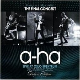 Ending On A High Note - The Final Concert 2010 [CD]