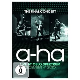 Ending On A High Note - The Final Concert 2010 [Blu-ray]