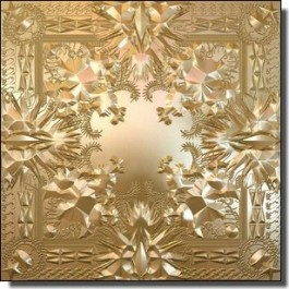 Watch the Throne [CD]