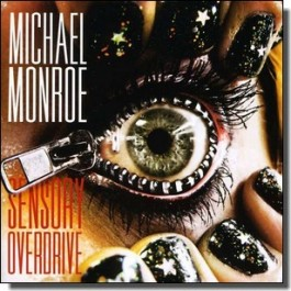 Sensory Overdrive [Limited Edition] [CD+DVD]