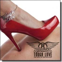 Tough Love: The Best of Ballads [CD]