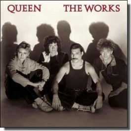 The Works [CD]