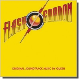 Flash Gordon [CD]