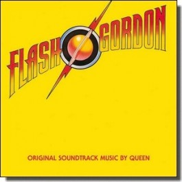 Flash Gordon [Deluxe Edition] [2CD]