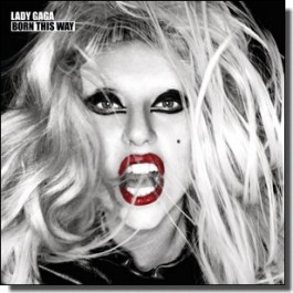 Born This Way [Special Edition] [2CD]