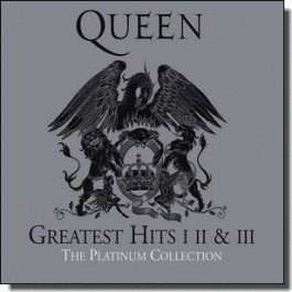 Greatest Hits I, II & III - The Platinum Collection [3CD]