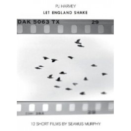 Let England Shake: 12 Short Films By Seamus Murphy [DVD]