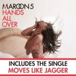 Hands All Over [Revised Version] [CD]