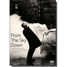From the Sky Down [DVD]