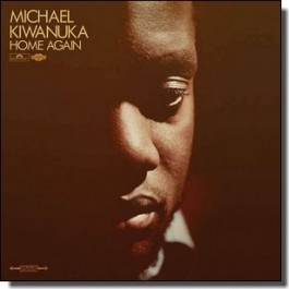Home Again [CD]